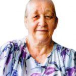 Скончалась БЕЛЯКОВА Полина Борисовна