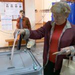 Белоречане приняли участие в выборах депутатов в Госсобрание – Курултай РБ