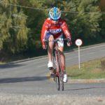 Белорецкая велосипедистка – лучшая в Башкирии