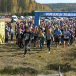 Krakarace 2018: полумарафон на хребет Крака