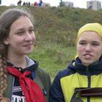 В Белорецке состоялся экологический квест «Чистые игры»