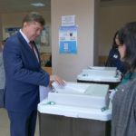 Выборы депутатов Государственного Собрания-Курултая Республики Башкортостан