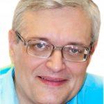 Скоропостижно скончался БУШМАН Роберт Артурович