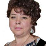 Скоропостижно скончалась САФИНА (ДМИТРИЕВА) Ольга Владимировна