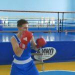 Белоречанин Григорий Аверьянов стал лучшим боксёром на турнире в Баймаке