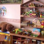 Будет построен детский сад в Абзаково
