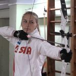 Кристина Коровина – лучшая ачери-биатлонистка Европы