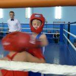 Открытый турнир по боксу ко Дню военной разведки