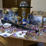 Спортивной школе Белорецкого района – 60!