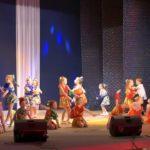 В ГДК состоялся концерт, посвящённый Дню пожилого человека