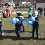 В Инзере открыли новую детскую площадку