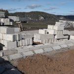 В Инзере строится новый детский сад