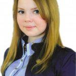 Скоропостижно скончалась ХЛЁСТКИНА Ксения Александровна