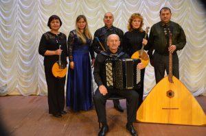 Концерт «Коробейники» @ Детская музыкальная школа