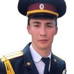 Трагически погиб МУХАМЕТХАНОВ Артур Камилевич