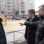 Белорецк посетил и  о  министра ЖКХ РБ М  Киреев