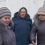 Благоустройство Октябрьского посёлка