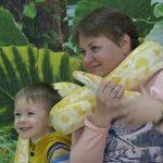 Контактный зоопарк «В мире животных» приехал в Белорецк