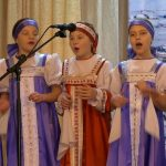 Михайлов день в Ломовке