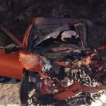 Нарушение скоростного режима – причина двух аварий