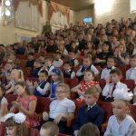 Праздник первоклашек в детской музыкальной школе