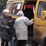 Ситуация с перевозками пассажиров нормализовалась