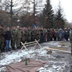 В Белорецке отпраздновали 100-летие военной разведки