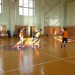 В Белорецке стартовал турнир по мини-футболу среди любительских команд