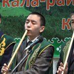 В Шигаево прошёл конкурс кураистов