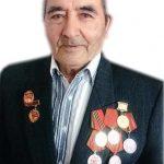 Ушёл из жизни АГЛИУЛЛИН Гайфулла Ахметович