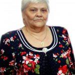 Скоропостижно скончалась ПЛОХОВА Галина Ильинична