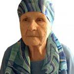 Скончалась ЖЕЛНИНА Александра Николаевна