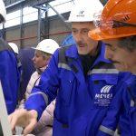 АО «БМК» презентовал новое канатное оборудование потребителям канатов