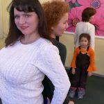 Итоги конкурсов «Я   мама» и «Семейная фоторамка»