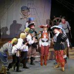 Новогодняя сказка в театре студии «Дефицит»