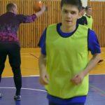 Первенство Белоречья по мини футболу