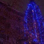 Стартует ежегодный конкурс на «Лучшее новогоднее оформление»
