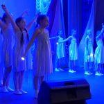 Театрализованное представление ко Дню инвалидов