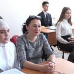 Учебно исследовательская конференция школьников
