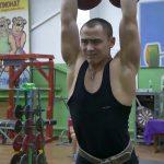 Успехи белорецких гиревиков