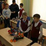 В Белорецке открылся технопарк для детей
