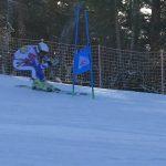 В Белорецке стартовали 3 и 4 этапы Кубка России по горнолыжному спорту