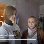 """Белорецкие волонтёры в программе """"Человек и закон"""" Первого канала"""