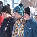 В Белорецке стартовал Всероссийский месячник оборонно массовой и спортивной работы