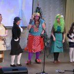 Новогодняя программа в детской музыкальной школе