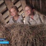 В Белорецком районе завершились съемки фильма «Сестренка»