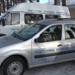 Ветслужба Белорецка получила два новых автомобиля