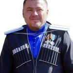 Скоропостижно скончался ЧЕРНОВ Валерий Владимирович