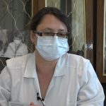 Число заболевших гриппом становится больше