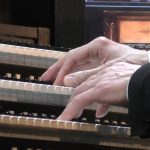 Орган и курай на белорецкой сцене
